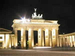 Berlin i mörker