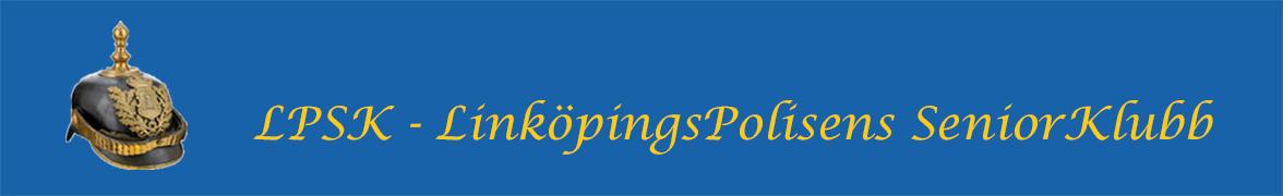 LPSK – LinköpingsPolisens SeniorKlubb